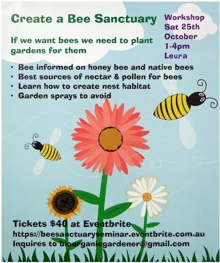 BeeSanctuary